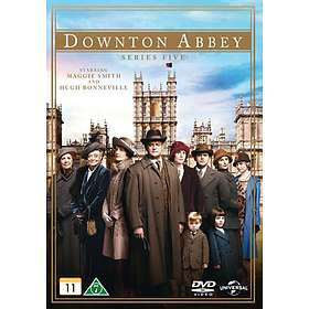 Downton Abbey - Sesong 5