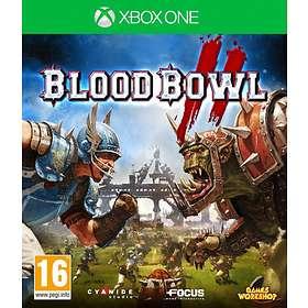 Blood Bowl II (Xbox One)