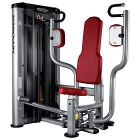 BH Fitness Butterfly