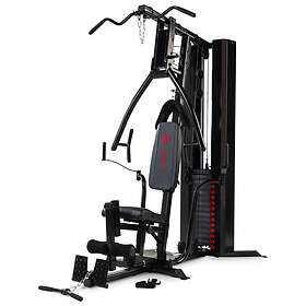 Marcy Fitness Eclipse Deluxe Home Gym