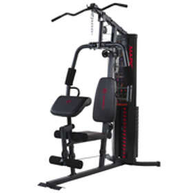 Marcy Fitness Eclipse Compact Home Gym