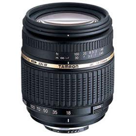 Tamron AF 18-250/3,5-6,3 Di II New for Nikon