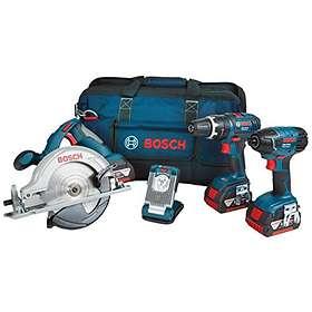 Bosch BAG+4 DS
