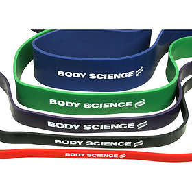 Body Science Power Resistance Band 105cm