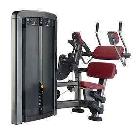 Life Fitness Insignia Series Abdominal Selectorised