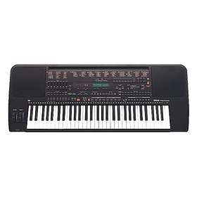 find the best price on yamaha psr 5700 compare deals on. Black Bedroom Furniture Sets. Home Design Ideas