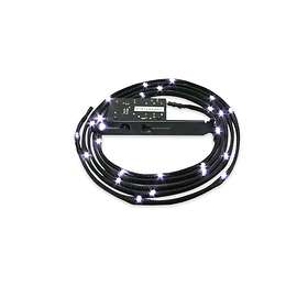 NZXT Sleeved LED Kit Cable Vit (2m)