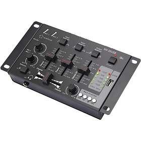 Renkforce DJ-20