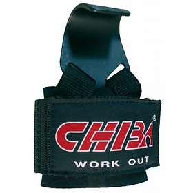 Chiba Lifting Straps Powerhook
