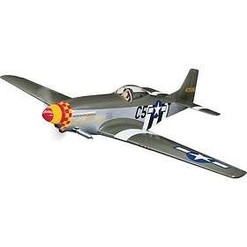 Top Flite P-51D Mustang 60 (TOPA0950) Kit