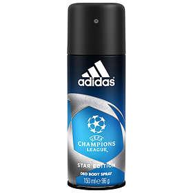 Adidas Champions League Body Spray 150ml