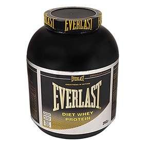 Everlast Diet Whey Protein 2kg
