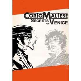 Corto Maltese and the Secret of Venice