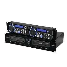 Omnitronic XCP-2800MT