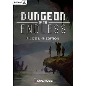 Dungeon of the Endless - Pixel Edition (PC)