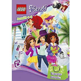 Lego Friends - Avsnitt 4-6