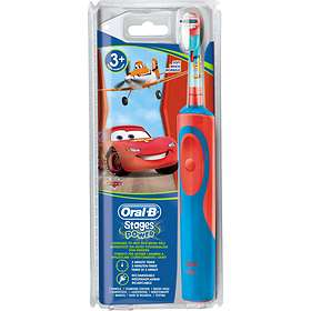 Oral-B (Braun) Vitality Kids Cars