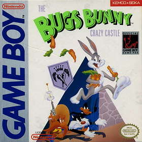 Bugs Bunny 2: Crazy Castle