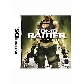 Tomb Raider: Underworld (DS)