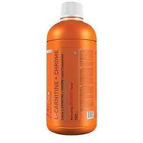 BioTech USA L-Carnitine Drink 500ml