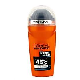 L'Oreal Men Expert Thermic Resist Clean Cool Roll-On 50ml