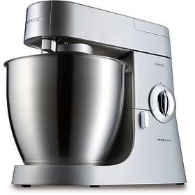 Kenwood Limited Premier Chef KMM770 Mega Pack