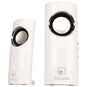 Atlantis Land SoundPower 340