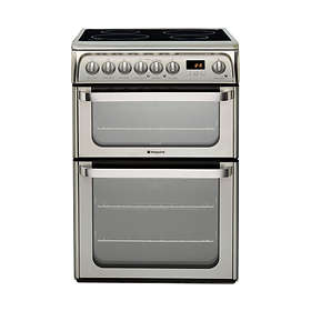 Hotpoint HUI611X (Stainless Steel)