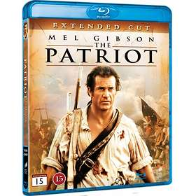 The Patriot - Extended Cut