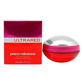 Find The Best Price On Paco Rabanne Ultrared Edp 50ml Compare