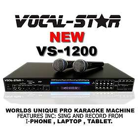 Vocal-Star VS-1200