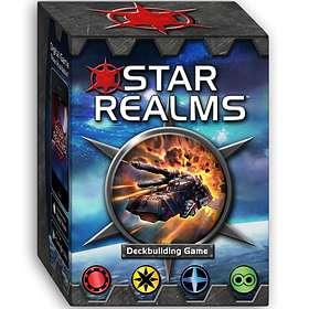 Hobby World Star Realms