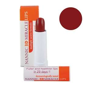 Nannic 3D Miracle Lips Stick