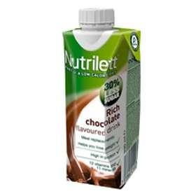 Nutrilett Smoothie Less Sugar 330ml