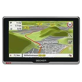 Becker Active.6 LMU (Europe)