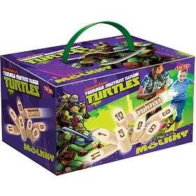 Tactic Teenage Mutant Ninja Turtles Molkky