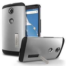 Spigen Slim Armor with Kickstand for Google Nexus 6