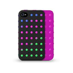XtremeMac MicroShield Layers for iPhone 4/4S