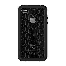 XtremeMac MicroShield Tatu for iPhone 4/4S