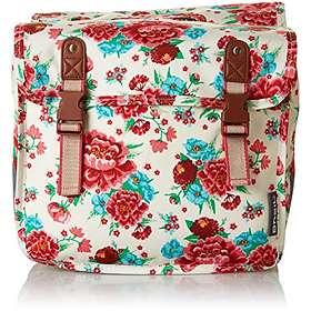 Basil Bloom Girls Double Bag