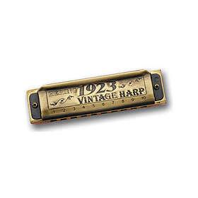 Hering Diatônica Vintage Harp 1923 (A)