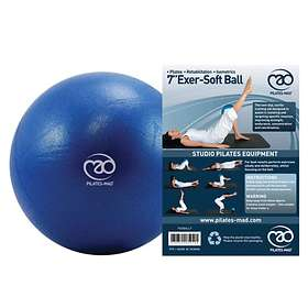 Fitness-Mad Exersoft Gymboll 18cm