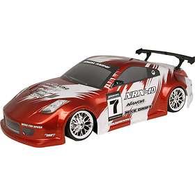 Nanda Racing NRX-10 RTR