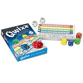 White Goblin Games Qwixx