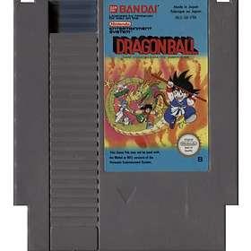 Dragon Ball (NES)