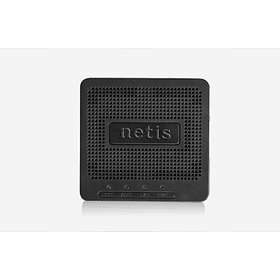 Find the best price on Netis Wired ADSL2+ Modem Router (DL4201 ...