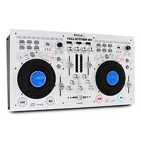 Ibiza Sound Full Station