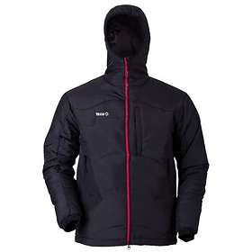 ca6c631c3 Bergans Stranda Insulated Hybrid Anorak (Men's) Best Price | Compare ...