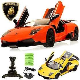 Find The Best Price On Comtech Logic Lamborghini Murcielago Lp670 4