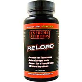 Extreme Nutrition Reload 90 Capsules